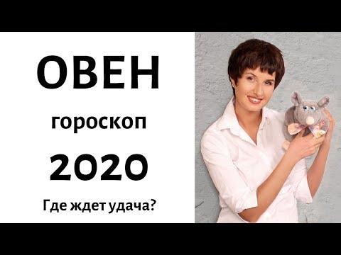 ОВЕН гороскоп на 2020 год / ГДЕ ЖДЕТ УСПЕХ? / гадание на 2020 год /расклад 12 домов гороскопа